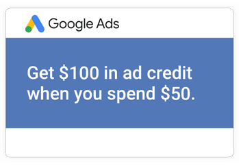 How do I get a free Google AdWords coupon?